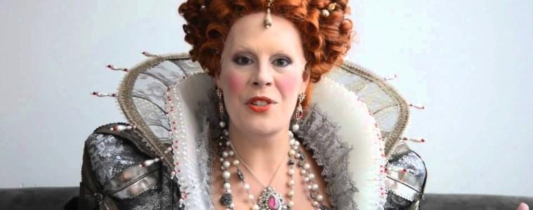 Zabójcze kosmetyki przyczyną śmierci Elżbiety I?