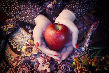 Ocet jabłkowy właściwości