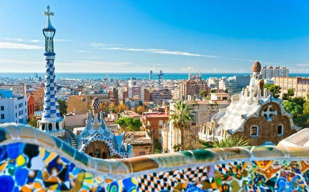 Antoni Gaudi architektura (12)