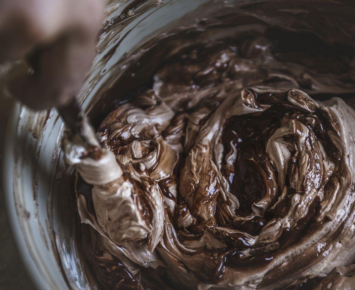 produkcja czekolady