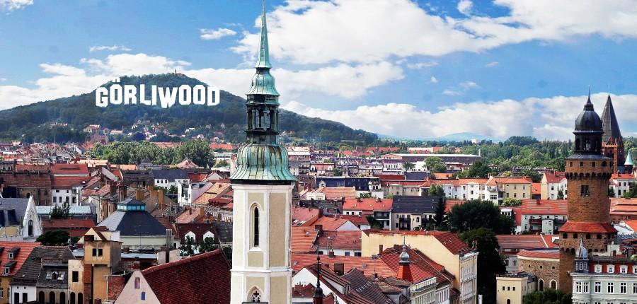Goerlitz, czyli wakacyjny city-break w mieście-muzeum