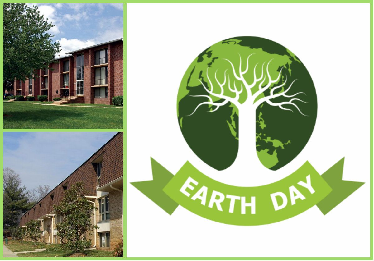 Take Your Laurel Md Earth Day Pledge