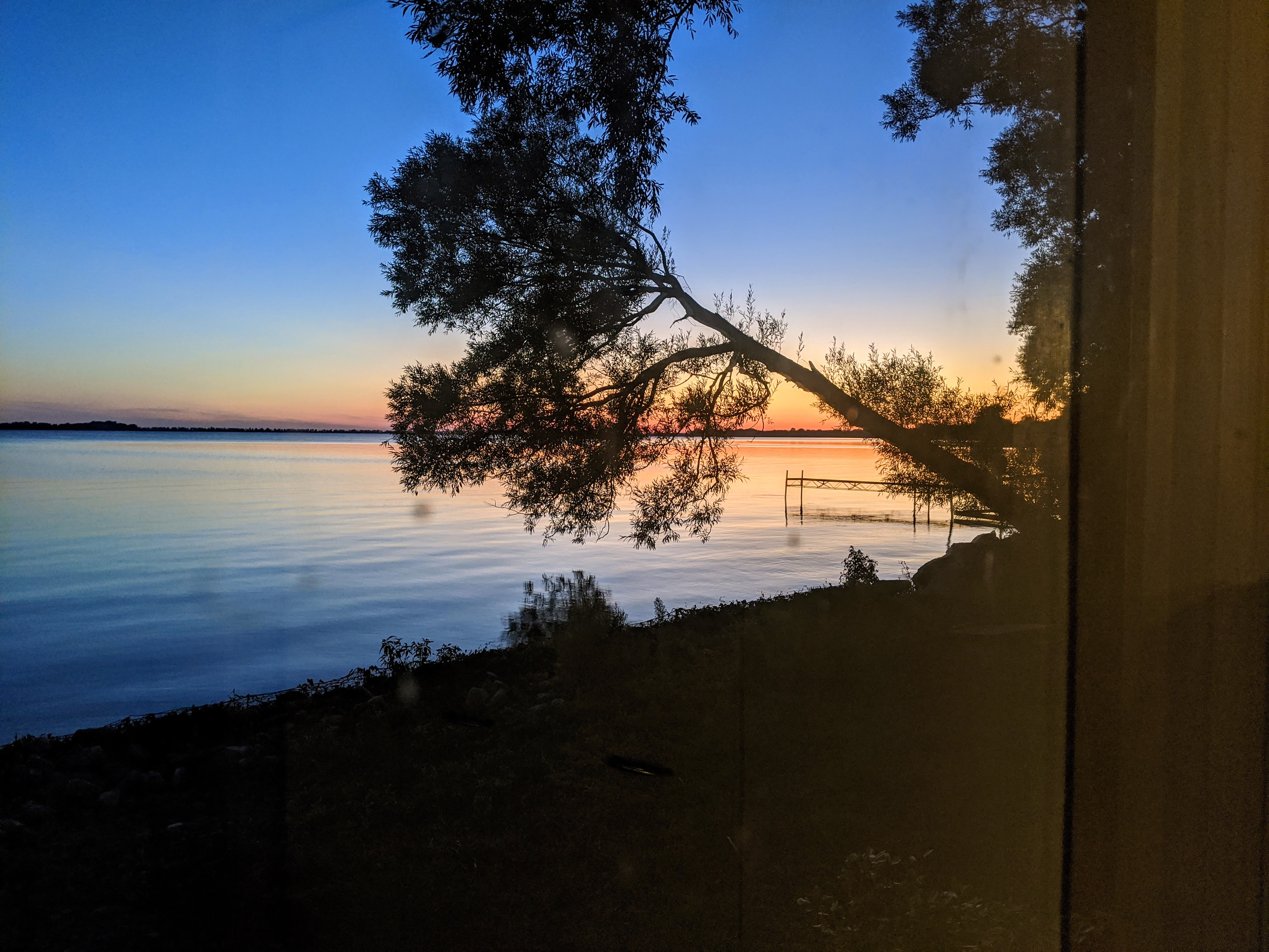 Consecon Lake