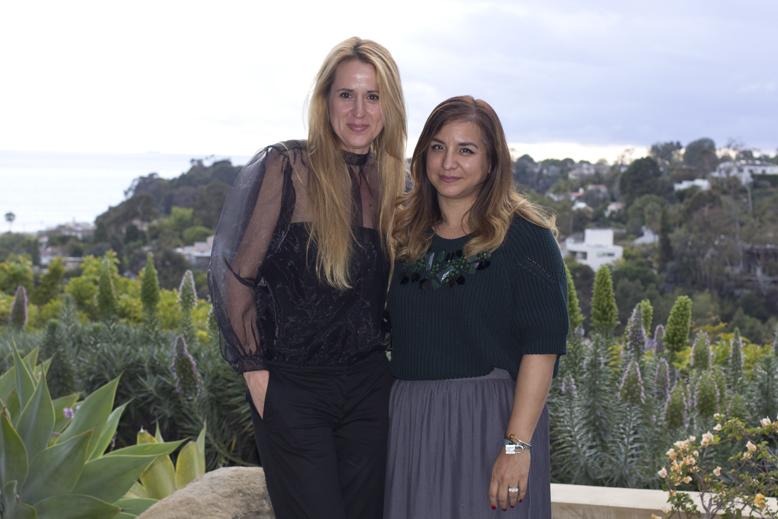 Tonya-Hawkes-and-Rossana-Vanoni