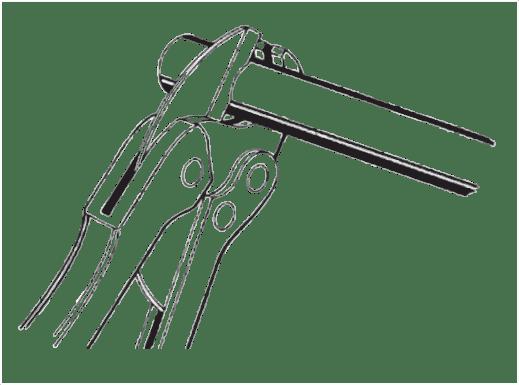 Резка трубы