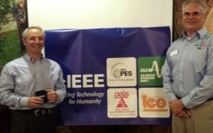 IEEE Austin | RossBaldick.com