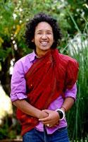 Lama Rigzin Yuthok