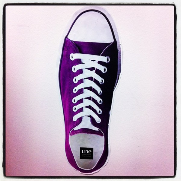 I want purple cons...
