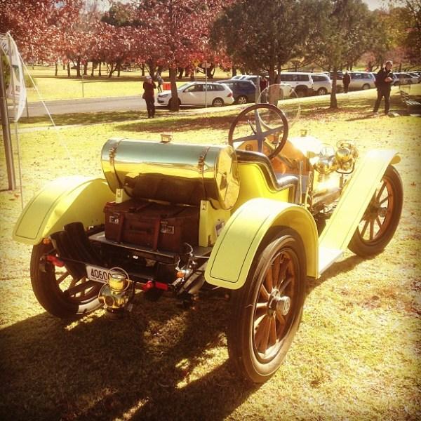 Classic & Specialist Car Club - Northern NSW