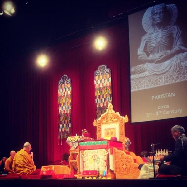 Day 3 Bodhicitta Ceremony & Bodhisattva Vows