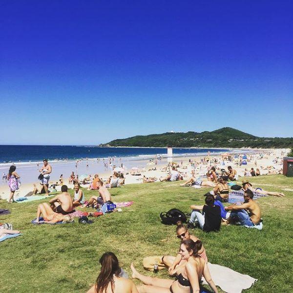 Main Beach Madness