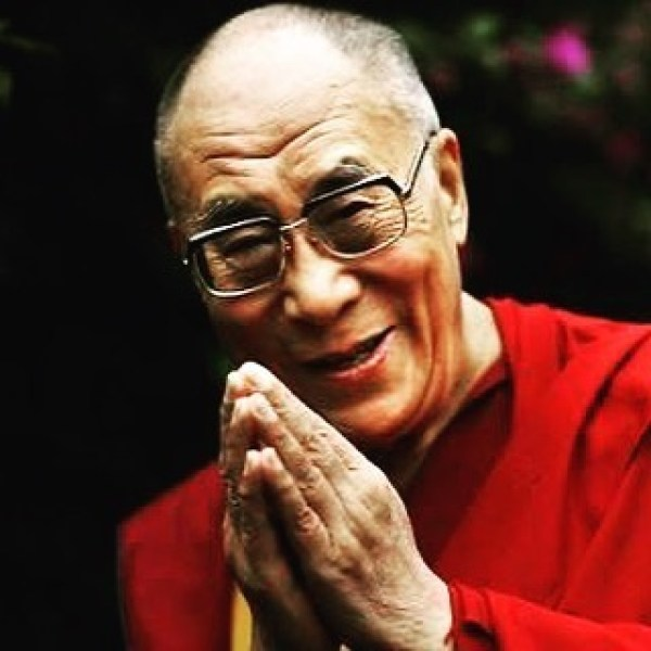 Happy Birthday, Your Holiness @dalailama