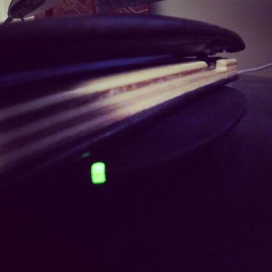 ️ Wireless Charging