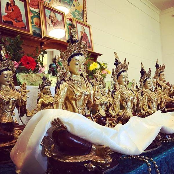 21 Taras in the Tara Room