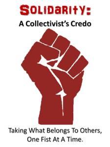 Solidarity-Fist