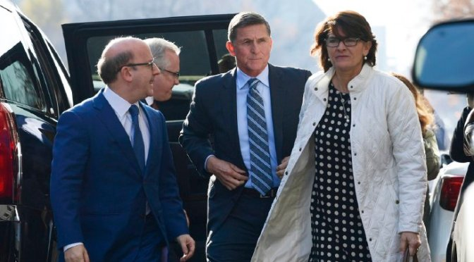 General Flynn Exonerated