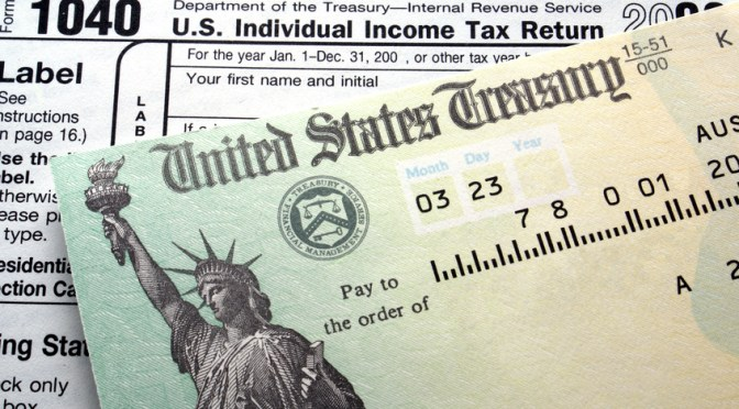 Illegals Paying Taxes? Riiiiight!