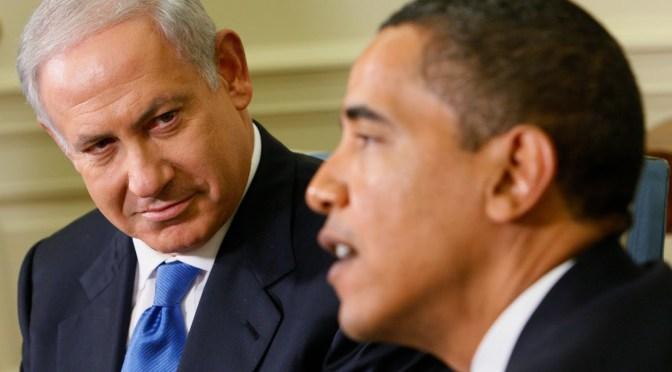 Obama Caught In Sting