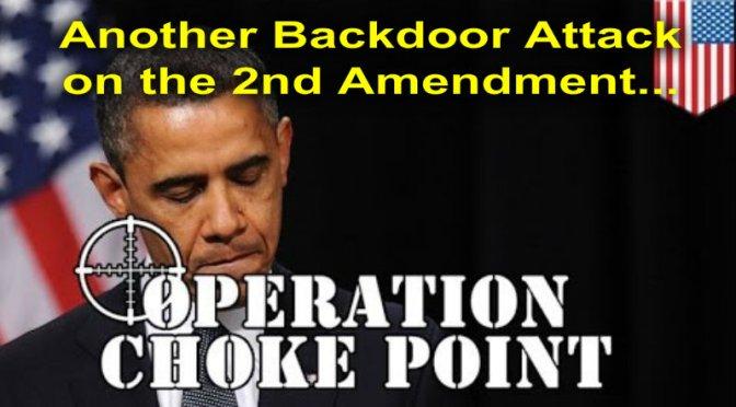 Operation Choke Point In Jeopardy