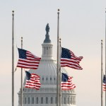 U.S. Economy At Half-Mast