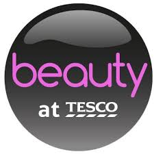 Beauty at Tesco