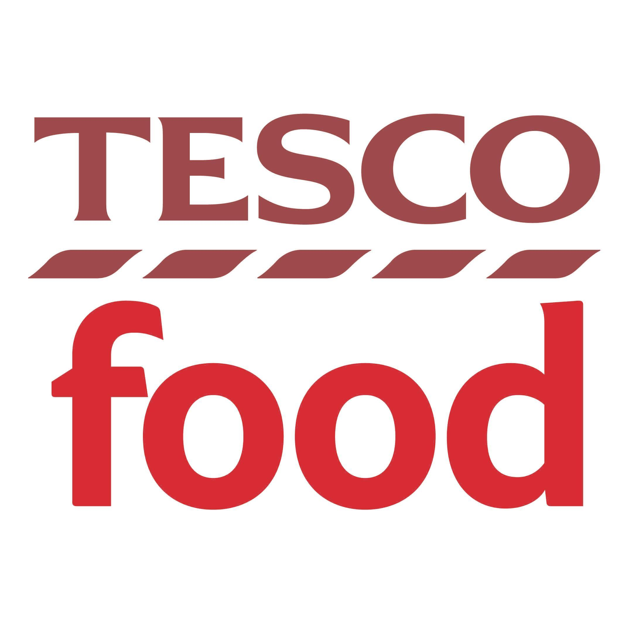 tesco food