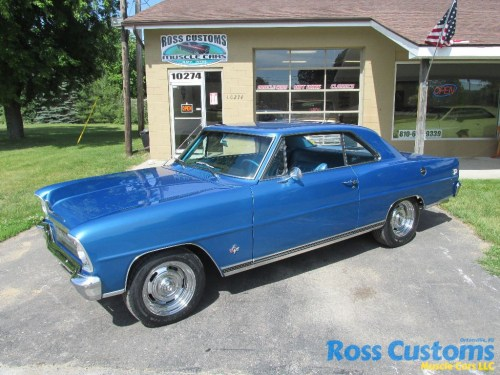 small resolution of sold sold 1966 chevy ii nova ss 4 speed 118 vin