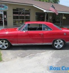 sold sold 1966 chevy ii nova ss ross customs 77 buick eletctra 225 at 1966 buick [ 1024 x 768 Pixel ]