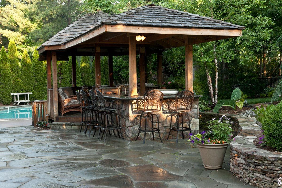 outdoor structures great falls va