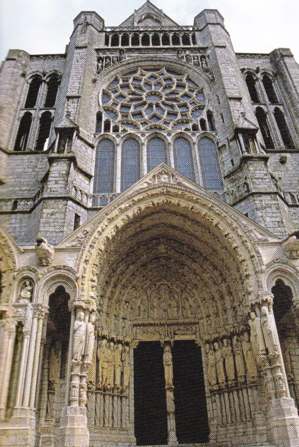 Gothic Art And Architecture Rosses Community School