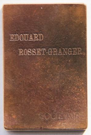 edouard-rosset-granger-plaquette-snba-1890-alexandre-charpentier-verso