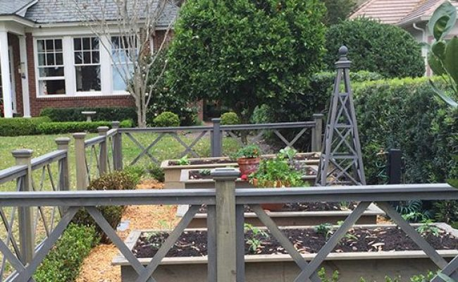 Ross Garden Design Installation And Decor Jacksonville