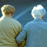 Vecchi amanti