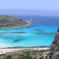 Lesbo island