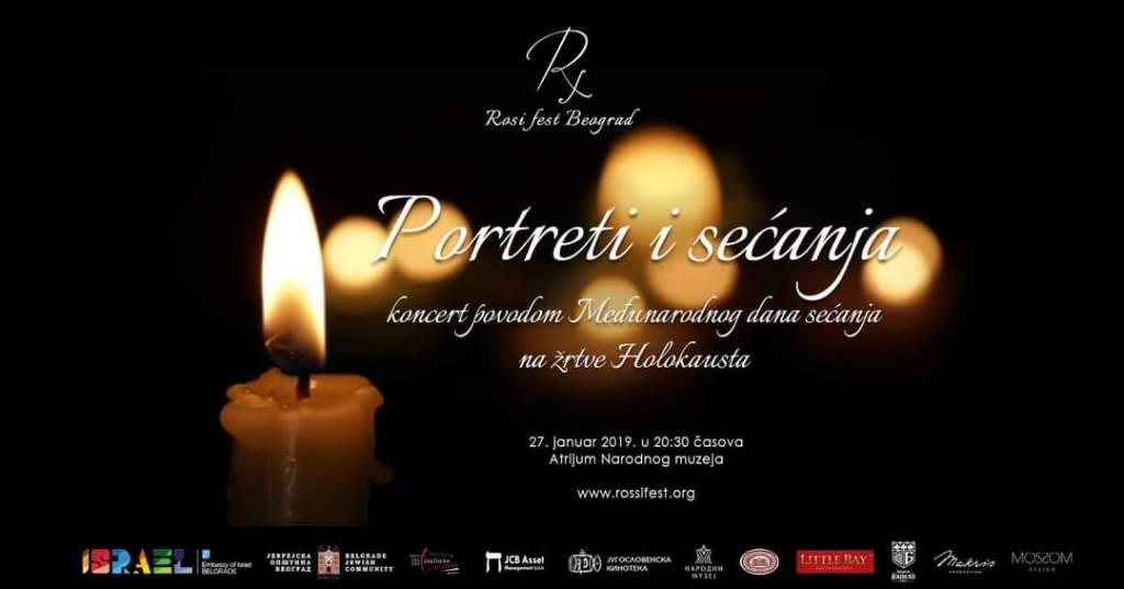 "{:sr}Koncert ""Porteti i sećanja"" 2019{:}{:en}Concert Portraits and Remembrance 2019{:}"