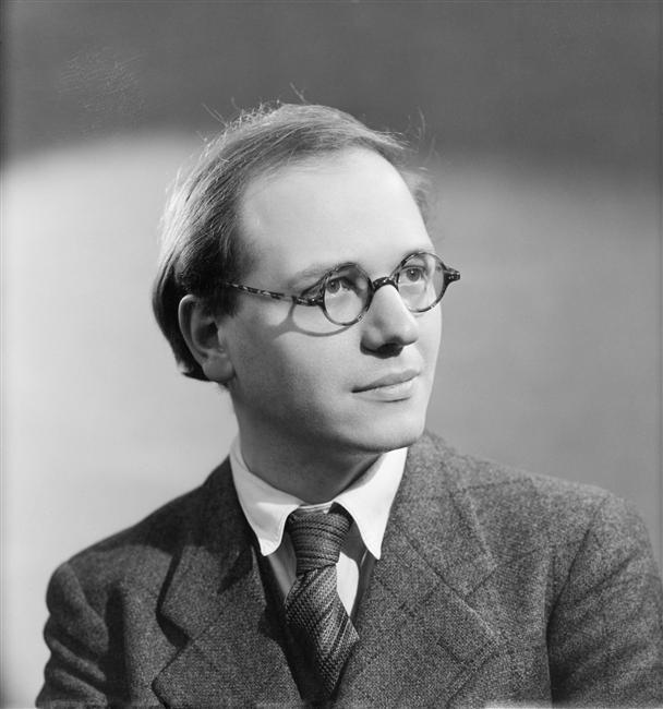 {:sr}Olivije Mesijan{:}{:en}Olivier Messiaen{:}