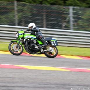 Les démos des bikers classics 2014. Photos par www.rossifumi46.fr