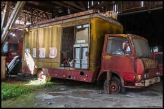 Le vieux Renault