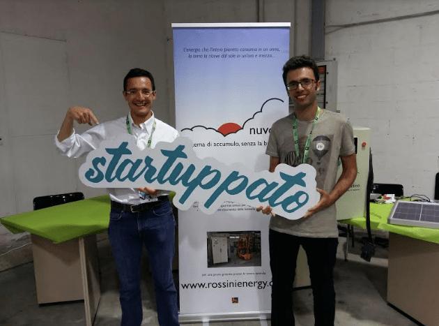 Startuppato