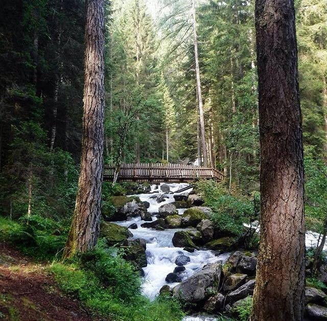 Parco Naturale Adamello Brenta, Italy - @brittanywanderlust