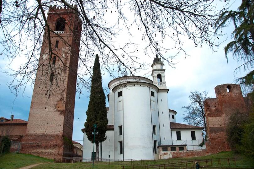Castelfranco Veneto, Veneto, Italy - www.rossiwrites.com