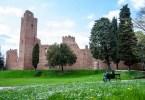 La Rocca - Noale, Veneto, Italy - www.rossiwrites.com