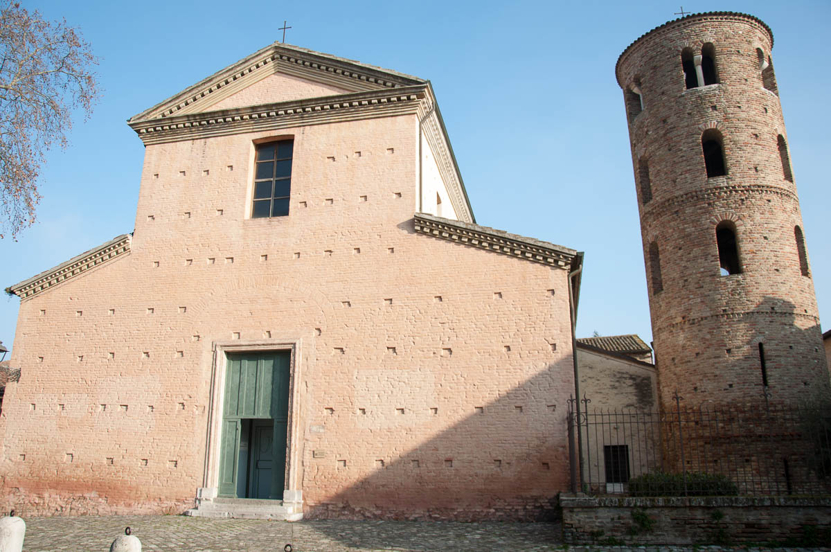 Ravenna, Italy - 10 Stories to Make You Want to Visit the