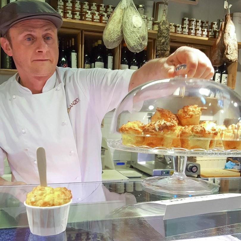 Mercato di Mezzo - Bologna, Emilia-Romagna, Italy - www.rossiwrites.com