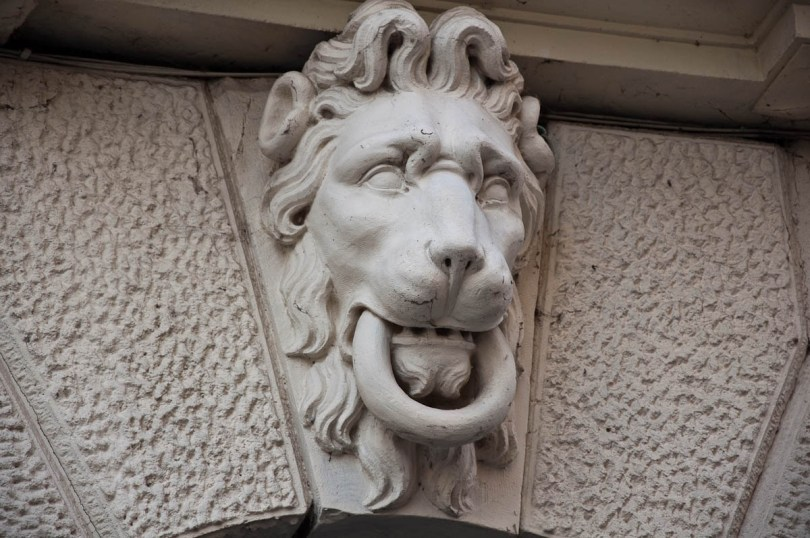 Lionhead - Cologna Veneta, Italy - www.rossiwrites.com