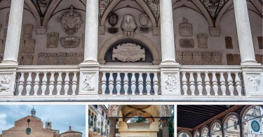 Padua, Italy - 101 Facts About the City of the Saint - rossiwrites.com