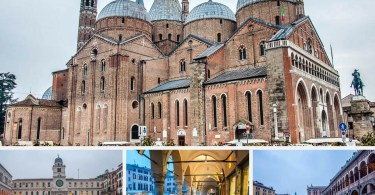 Padua, Italy - 89 Reasons to Visit the City of the Saint - www.rossiwrites.com