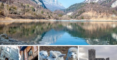 Trentino, Italy - Castles, Hikes and Alpacas - The Perfect Four-Day Itinerary - www.rossiwrites.com