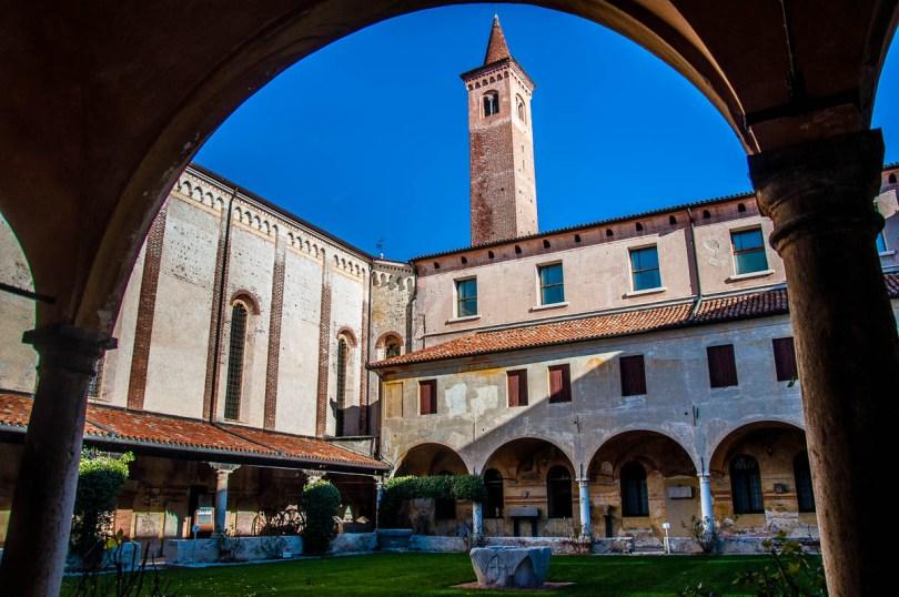 Bassano del Grappa, Veneto, Italy - www.rossiwrites.com