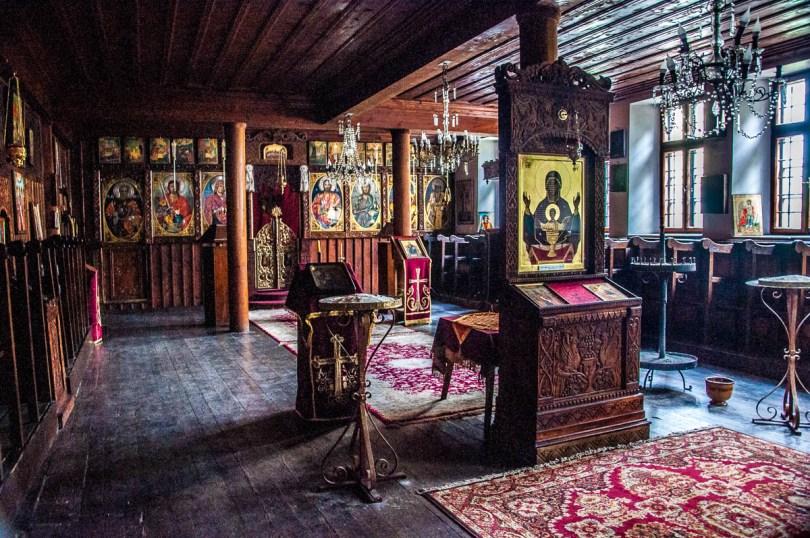 St. Archangel Michael Churchi - Varna, Bulgaria - www.rossiwrites.com